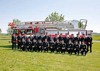 Rising Sun Fire Department