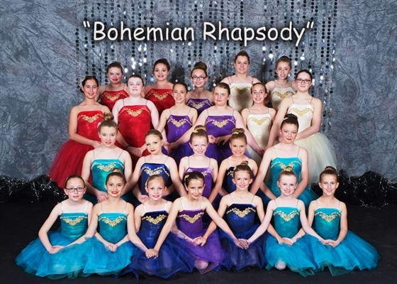 May 7 Dance Recital Has Two Sold Out Shows