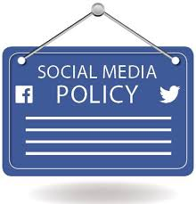 City of Rising Sun Social Media Policy