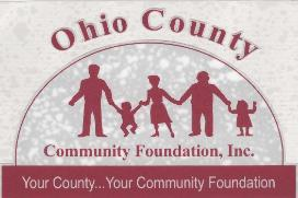 OHIO COUNTY COMMUNITY FOUNDATION ANNUAL CELEBRATION DINNER JULY 31