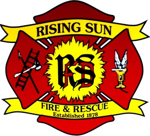 RS Fire Department Scholarship Golf Scramble