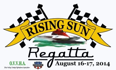 Regatta August 16th and 17th