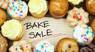 4-H Junior Leaders Bake Sale
