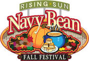 Navy Bean Festival Schedule, Fri., Oct. 12 & Sat., Oct. 13