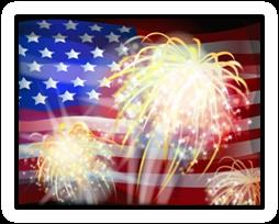 City Fireworks Sat., July 9 and Band Car Show Sun., July 10