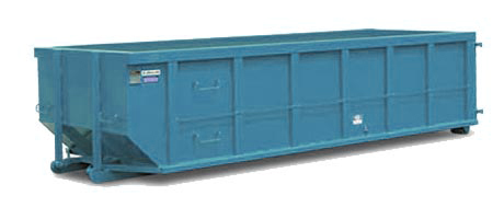 Next Dumpster Day is July 1