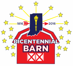 Indiana Bicentennial Barn Contest – Ohio County Barns Needed