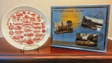 The 'I Love Rising Sun' February Special