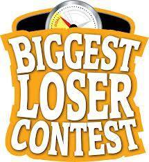 6th Annual Biggest Loser Contest Starts Jan 3, 2015