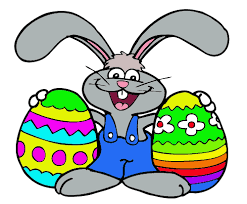 Easter Egg Hunt Is March 31