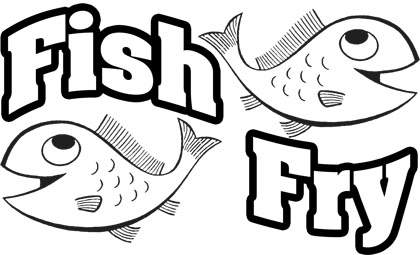 FISH FRY FRIDAYS AT RISING SUN UNITED METHODIST CHURCH