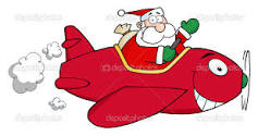 Santa Arrives by Seaplane this Friday