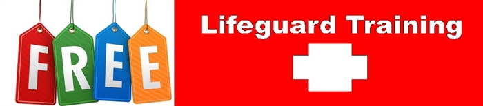 Your Life Guard Class Can Be Free*