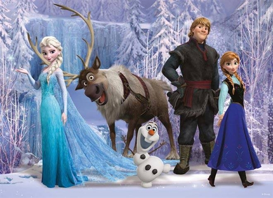 "Free Cookout and Movie with ""Frozen"" Fri., July 11th"