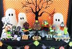 Parks Dept. Hosting Kids' Crafts Classes & Halloween Party