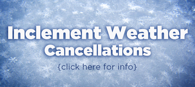 Port Authority Meeting Cancelled Due To Weather