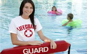 Lifeguard Training and Scholarship Toward Certification Available
