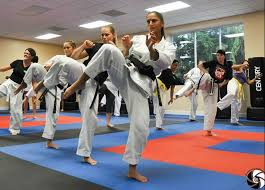 Beneficial Martial Arts Classes Return September 25