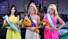 Navy Bean Festival Has Two Pageants This Year