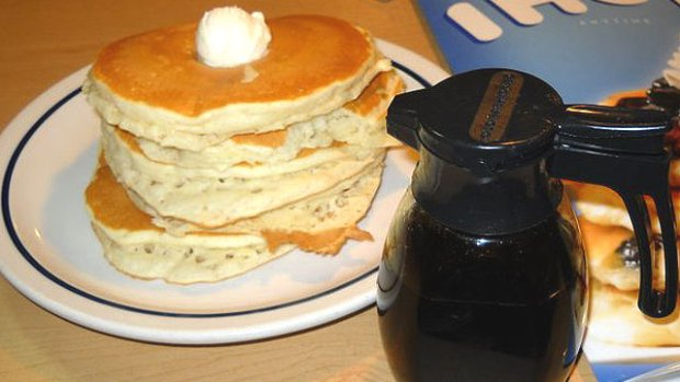 Rising Sun Rotary Annual Pancake Breakfast March 7, 2015