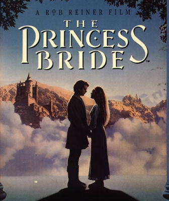 Movie – Princess Bride – Friday, Feb. 13 at the Pendleton Art Center