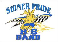 See Shiner Pride Band and Support Troops' Trick Or Treat