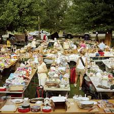 Yard Sale Ordinance Passed