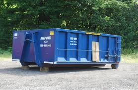 City Dumpster Available August 6