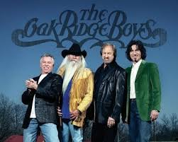 The OAK RIDGE BOYS Live at Rising Star Casino
