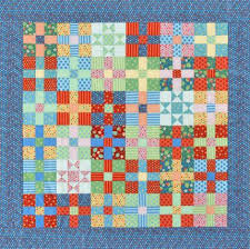 QuiltFest is March 31-April 2