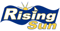 City of Rising Sun logo